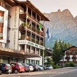 Splendid Hotel Venezia - Cortina d'Ampezzo