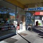 Photo de Peace Pies