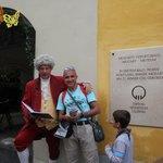 A Salzburg con Mozart