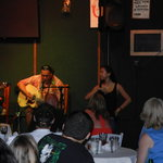 Willie K. show at Mulligans