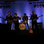 The Cavern Beatles in der Krone
