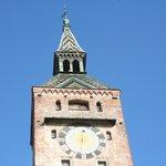 torre e orologio
