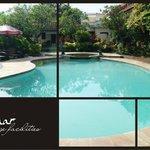 Kid's Pool and Adult Pool