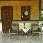 Standard Fan Cottage Terrace