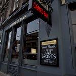 Cameo Bar Leith