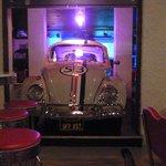 Maggiolino anni 50 volkswagen