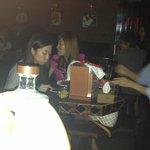 Suzie Wong's vodka VIP