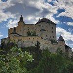 Umgebung: Schloss Tarasp