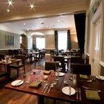 Cawdor Restaurant
