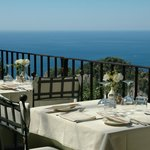 Photo de Villa Maria Restaurant