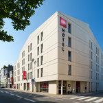 Ibis Hotel Sint-Niklaas