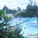 Thien Hai Son Swimming