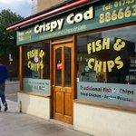 Crispy Cod, Prestatyn