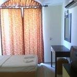 Rosarium Hotel Foto