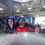 iFLY Austin Indoor Skydiving - Fun Kid Activities