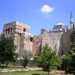Walls of Constantinople (Istanbul City Walls)