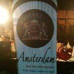Amsterdam Addis