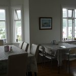 Dining / Common room
