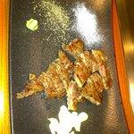 Kobe beef.  Just excellent.