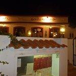 Fontenario restaurant