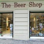 The Beer Shop