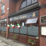 papa Luigis Wigan opened aug 2013