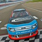 Real life NASCAR racing thrills!