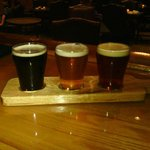 Why choose just one? Try one of our beer flights!