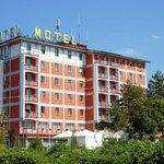 Photo de Hotel Roncobilaccio