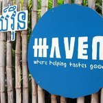 HAVEN - where helping tastes good