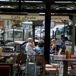 Terrasse du Pirate
