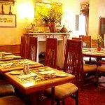 Lagenda Restaurant