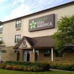 Extended Stay America - Rochester - Henrietta Foto