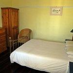 Amberley Travellers Lodge Foto