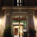 Villa Jerez, Jerez de la Frontera