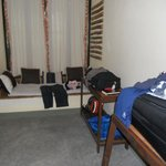 Terzo letto/divano