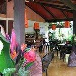 Exotica Restaurant, Ojochal, Puntarenas, Costa Rica