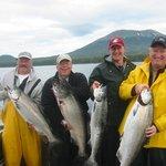 Alaska King Team