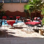 Photo de Hotel Hicham