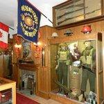 Musee Le Regiment de la Chaudiere