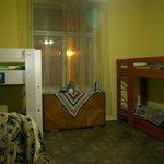 Cats' House Hostel Foto