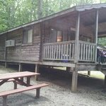 Photo de Pinch Pond Family Campground and RV Park