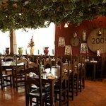 lucas dining room