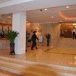 Sichuan Hotel Foto