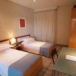 Hotel Aeroporto Vitoria
