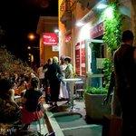 Restaurant Petra's Cafe