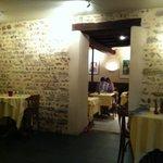 Restaurant La Table Ronde