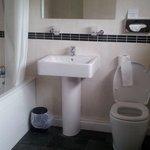 142 toilet.