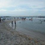 Praia de Tibau do Sul