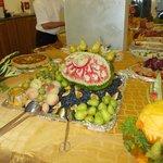 fantastico buffet romagnolo